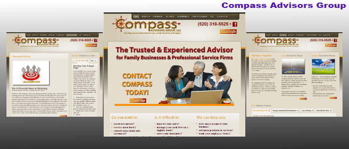 Compass Advisors Group