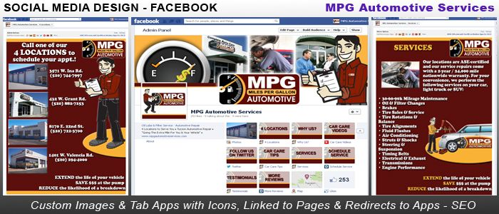 MPG Automotive Services