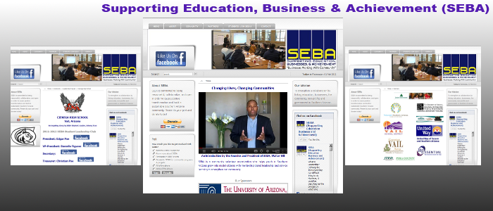 Supporting Education, Business & Achievement (SEBA)