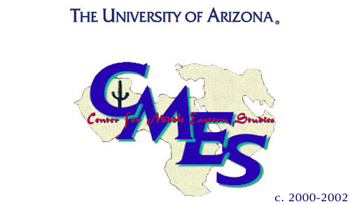 Center for Middle Eastern Studies, The University of Arizona