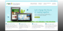 Barnes & Noble's Nook - A Joomla! Website